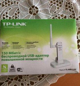 Беспроводной адаптер to-link