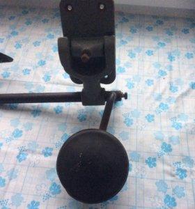 Коленоподъемник для швейной машинки