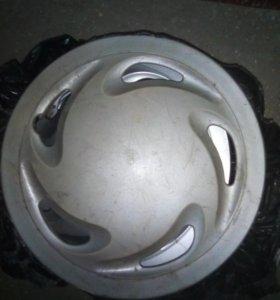 Колпаки ВАЗ R13