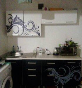Кухня в отличном состоянии