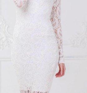Платье новое р. 50