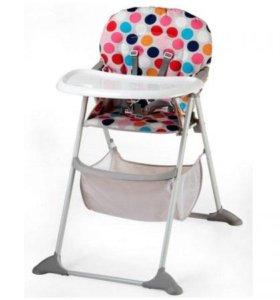 Детский стульчик Geoby