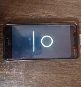 Смартфон Nokia6 2017