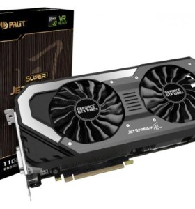 Palit 1080 Ti Super JetStream