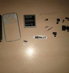 Запчасти Samsung Galaxy S4 GT-I9500