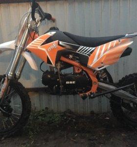 Питбайк BSE MX125