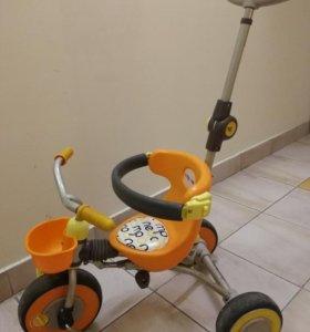 Велосипед 3-х колесный COMPO NEO