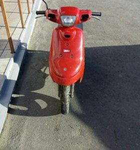 Скутер Ямаха