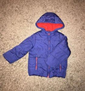 Куртка осень/зима 98рр