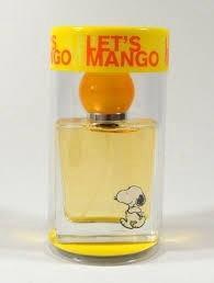 Туалетная вода Snoopy Let's Mango, 30 мл