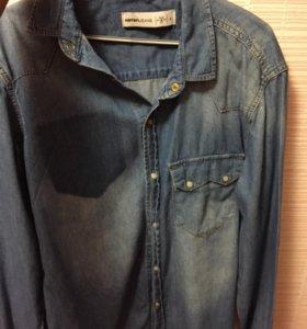 Мужская рубашка Koton Jeans