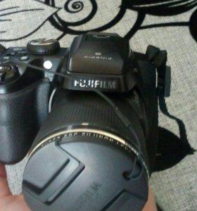 Продам FujiFilm FinePix S9800