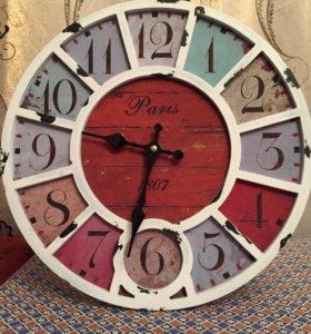 Часы «ВИНТАЖ»