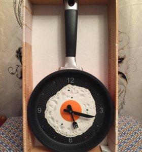 Часы Кухонные.