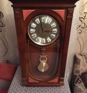 Часы с боем ВОСТОК модель(H-10006-2).