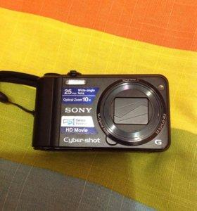 Фотоаппарат Sony syber-shot DSC-H70