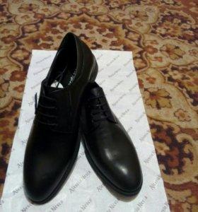Обувь .кожа.Турция