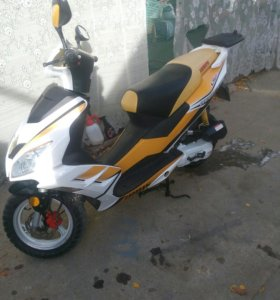 скутера на продажу