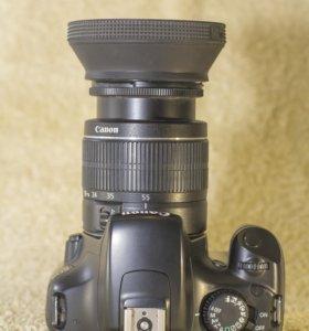 Комплект для начинающего фотографа Canon