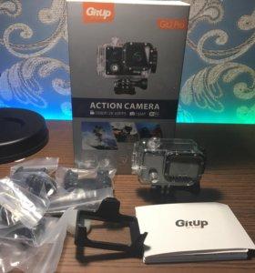 Git up Git2 Pro Action Camera / Экшн камера Гит Ап