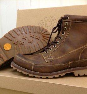 Ботинки мужские Тимберленд