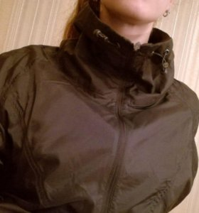 Куртка спортивная ветровка Crane TechTex Германия