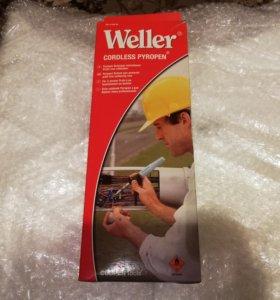 Газовый паяльник Weller Pyropen