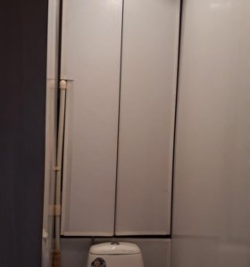 Квартира, 4 комнаты, 62 м²