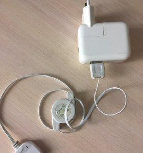 Зарядка для IPhone 4