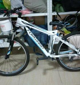 Велосипед Forward MTB series QUADRO 1.0