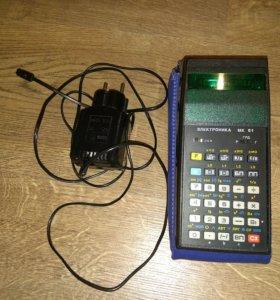 Электроника мк61
