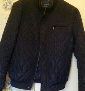 Куртка.(осень,висна)