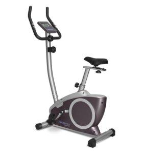 Магнитный велотренажер Oxygen Fitness Pelican II U
