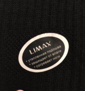 Термоноски LIMAX