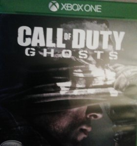 Call of duty chosts