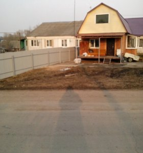 Дом, 92 м²