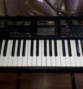 Синтезатор Casio CTK -2400