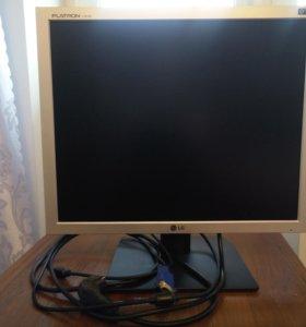 Монитор LG Flatron L1919S 19''