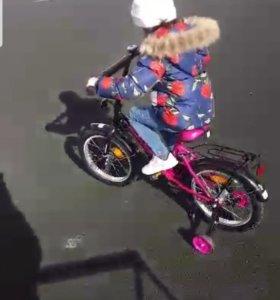 Велосипед. Срочно!