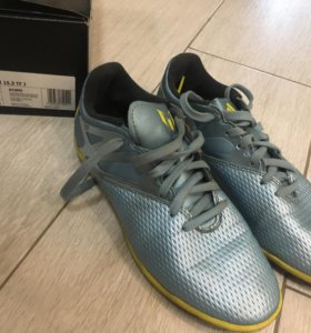 Бутсы-сороконожки Adidas Messi 15.3 TF