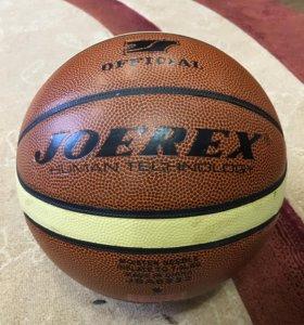 Баскетбольный мяч (оригинал)