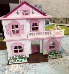 Кукольный дом !