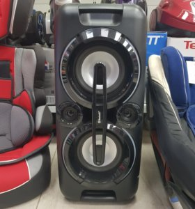 Bluetooth акустика BBK ВТА 7.000
