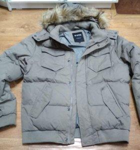 Куртка муж. р-р 44-46