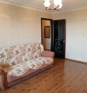 Квартира, 2 комнаты, 56 м²