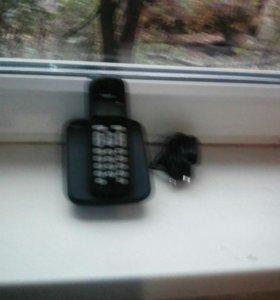 Домашний телефон Gigaset