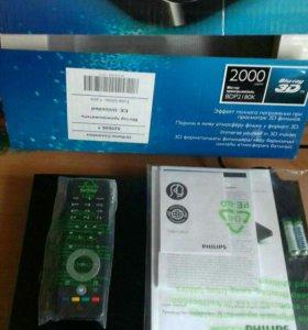 Новый в упаковкe Blu-R Ray проигрыватель BDP 2180K