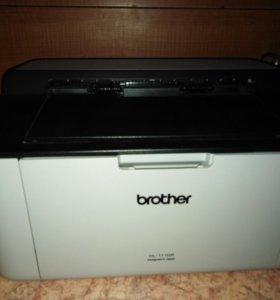 Принтер Brother HL-1110R/HL-1112R