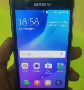 Samsung J1 (2016) J120F