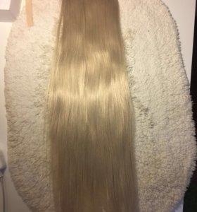 Волосы для вплетения (новые)